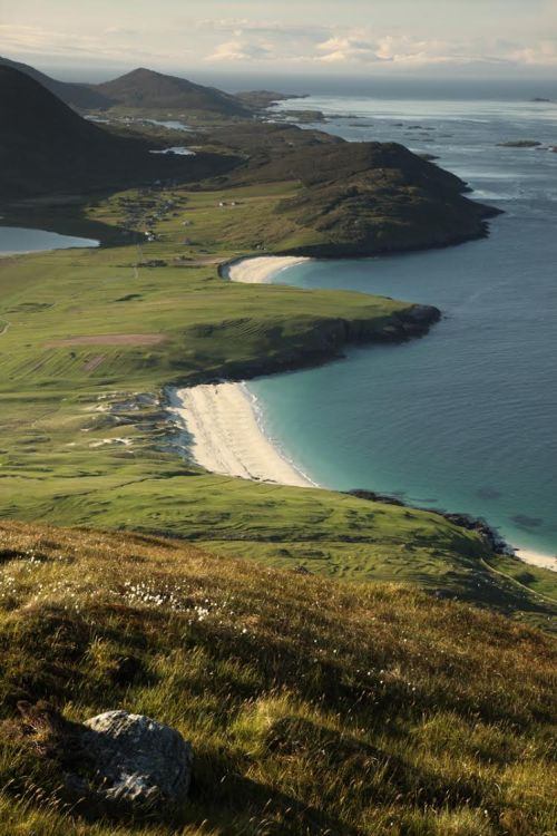 isle of harris stefan davies