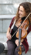 Laurel fiddle