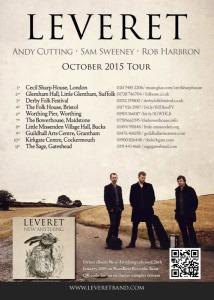 Leveret tour