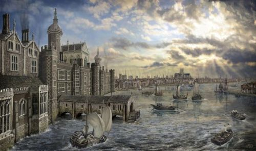 whitehall-palace-river